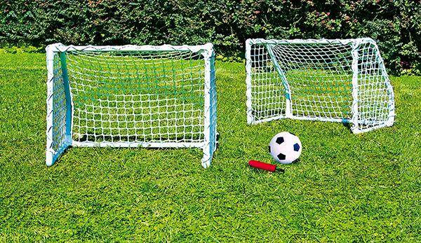 Small Foot Futbalové brány pre deti