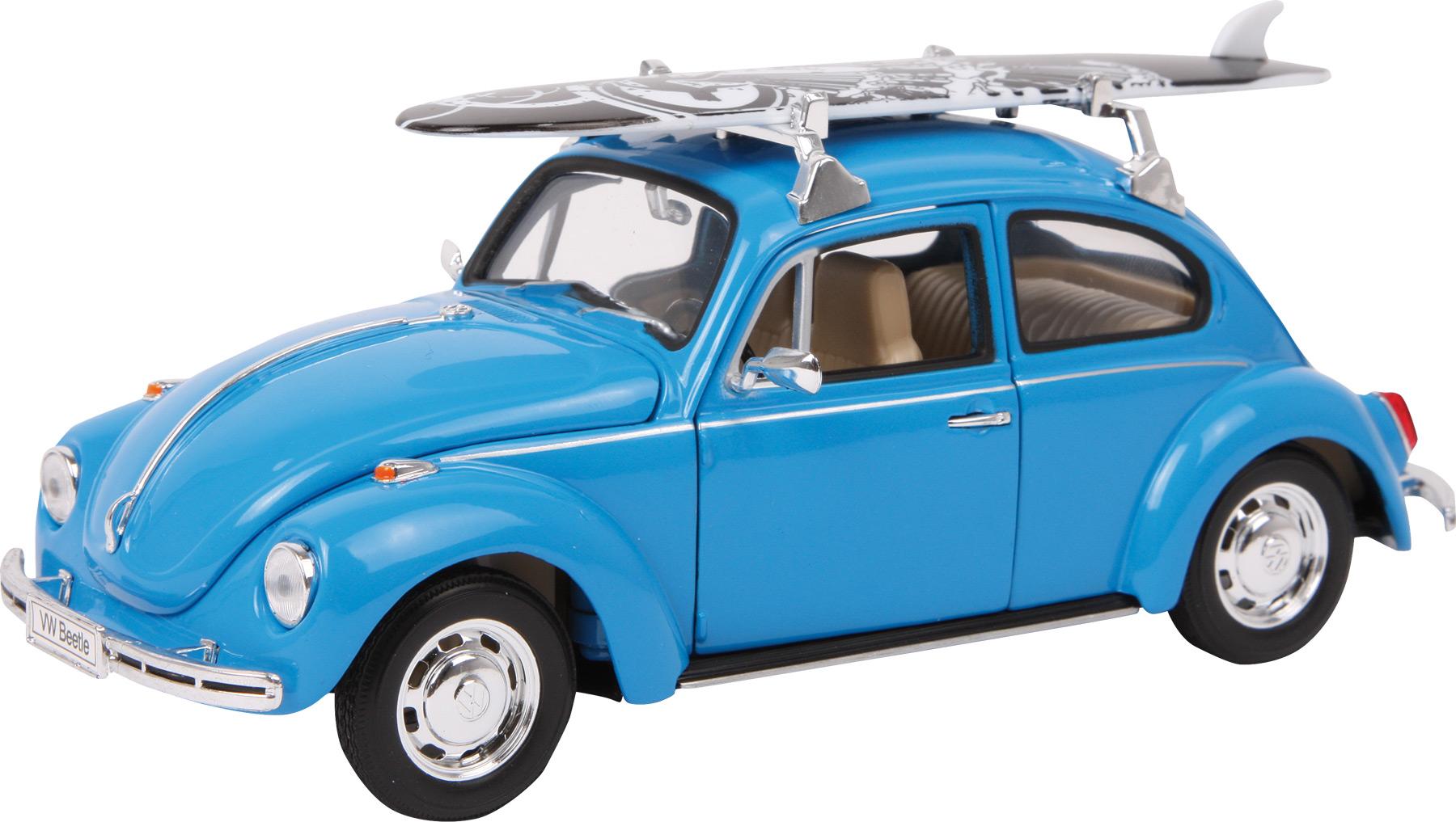 Small Foot Model auta VW  Beetle so surfom