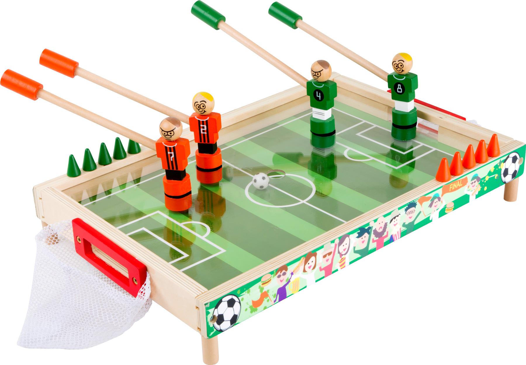 Small Foot Magnetický stolný futbal