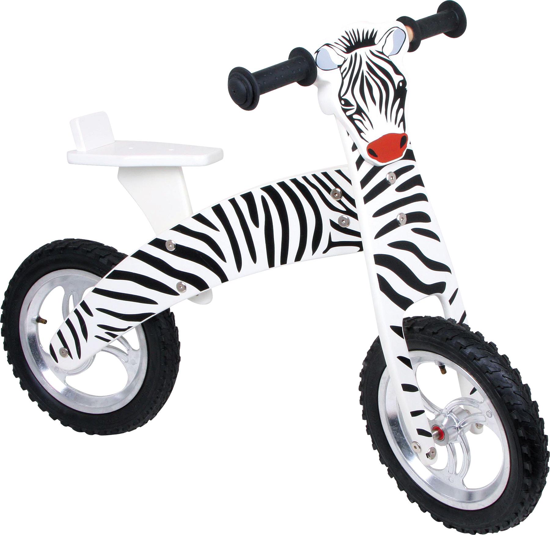 Small Foot Odrážadlo Zebra