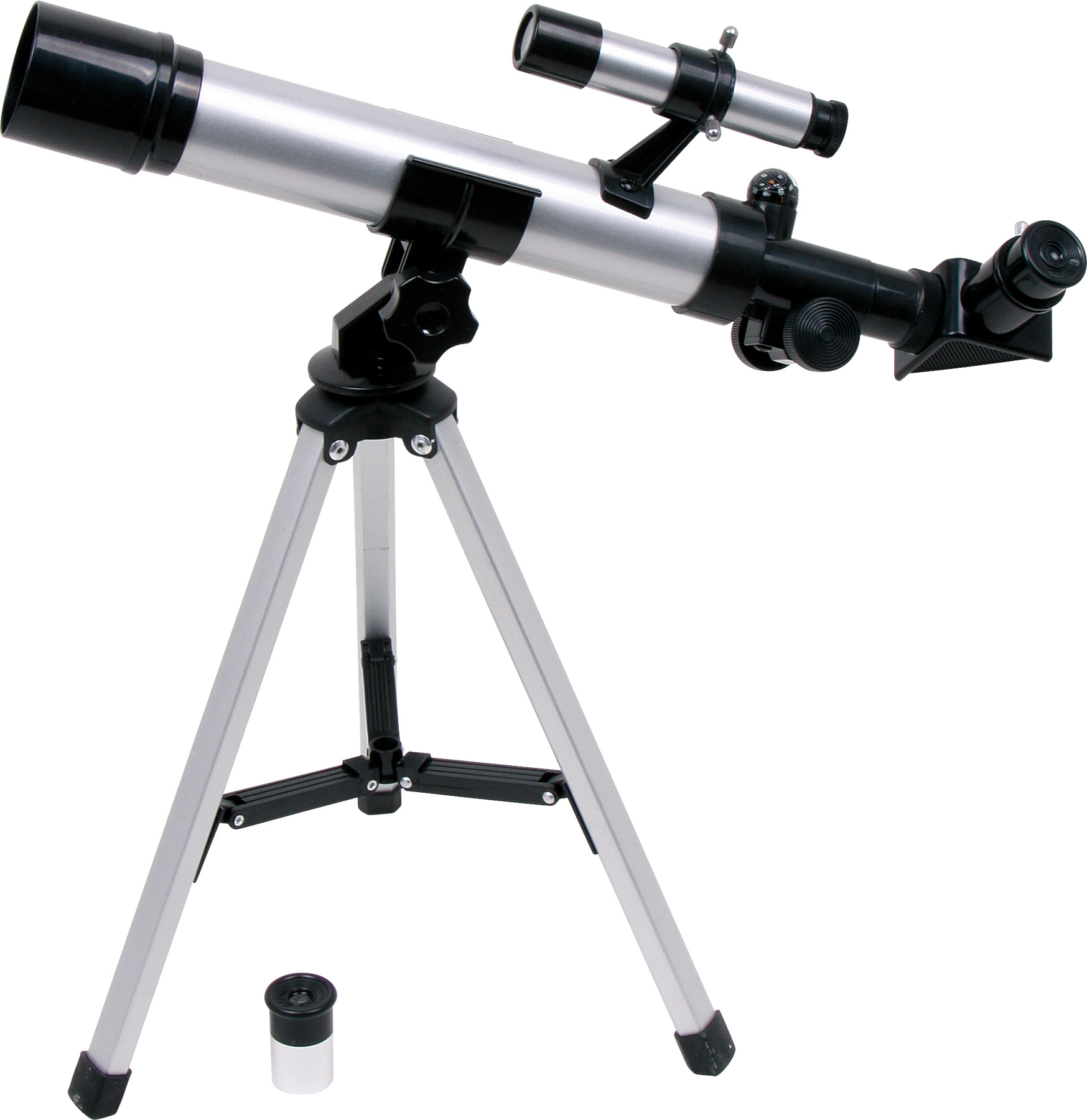 Small Foot Teleskop
