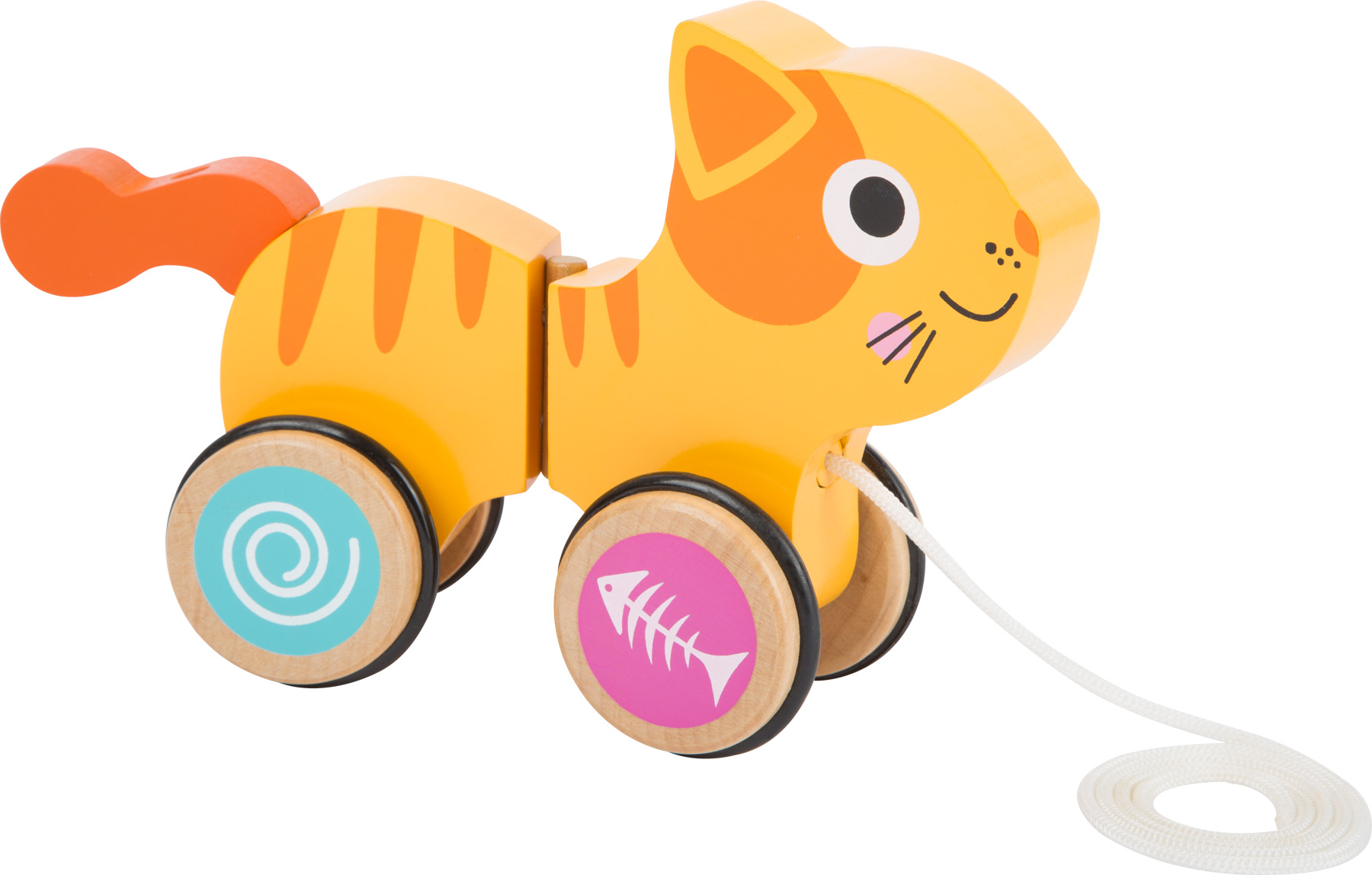 veľmi roztomilý mačička
