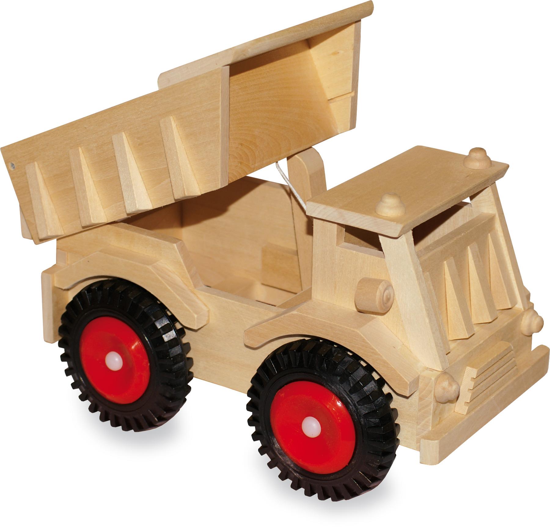 Small Foot Nákladné auto