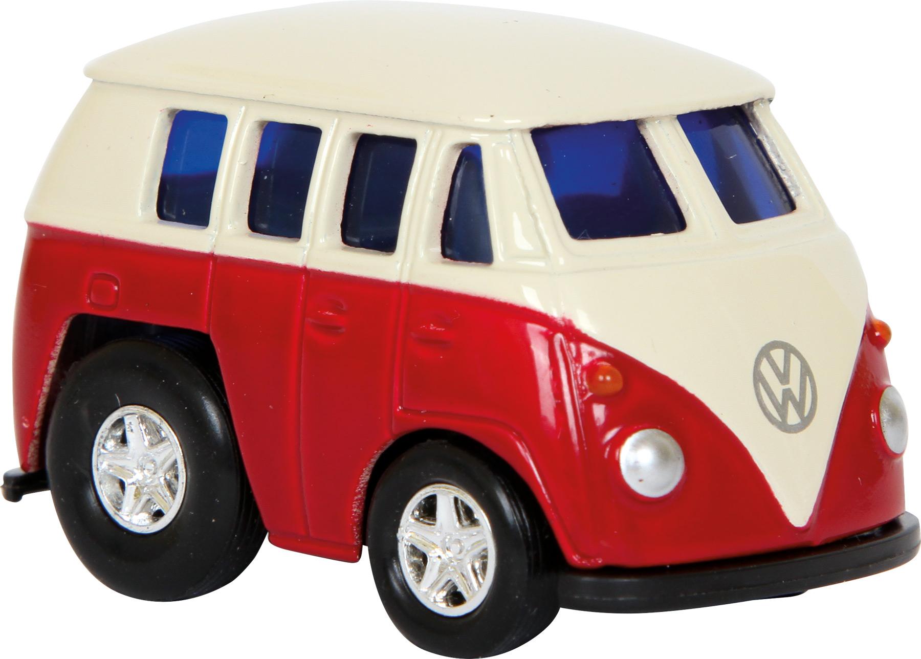 Small Foot Model auta