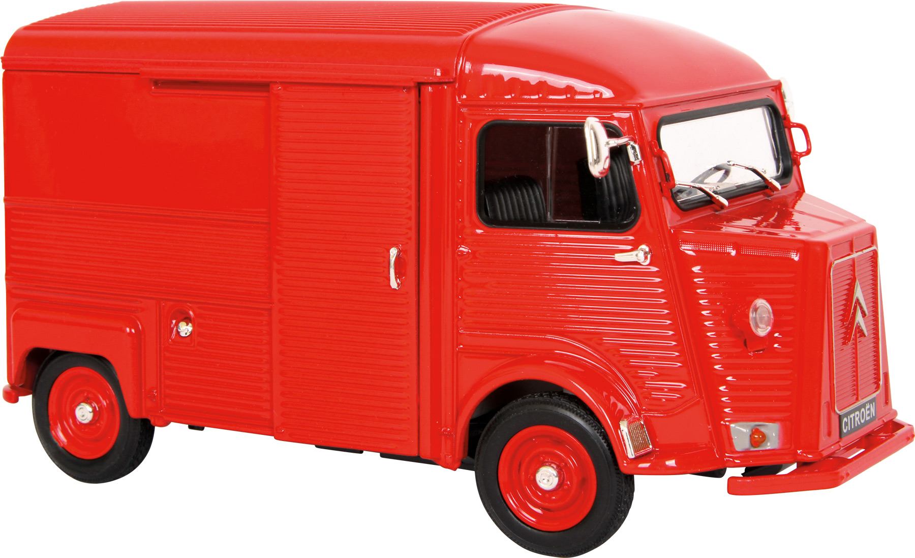 Small Foot model Citroën Type H