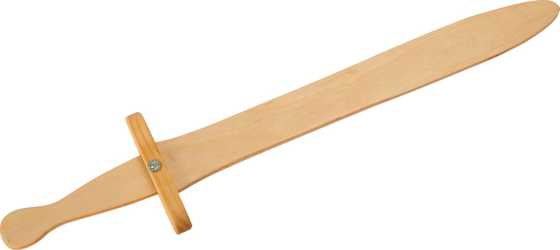 Small Foot Drevený meč Roland z Brém