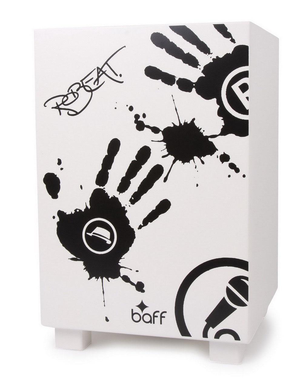 Small Foot Beat Box