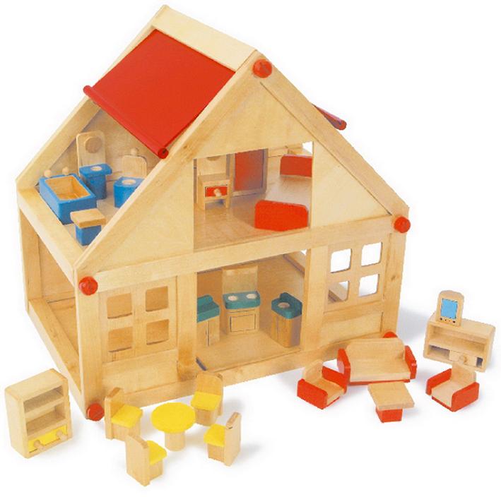 Small Foot Obytný dom