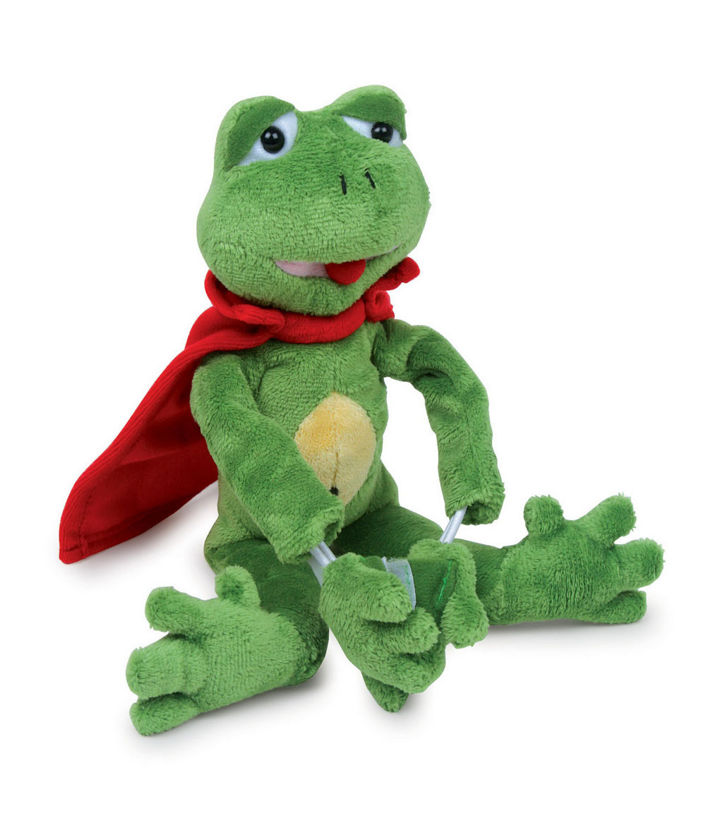 Legler Lietajúca žaba