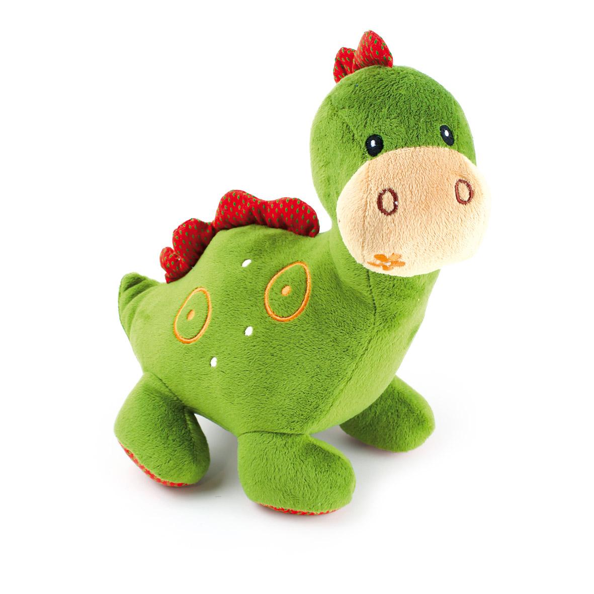 Small Foot Plyšový Dinosaurus Diplodocus
