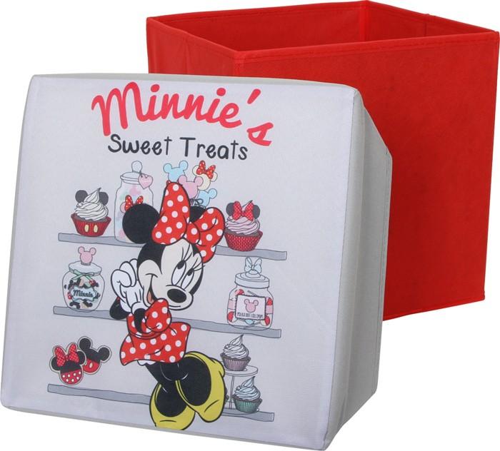 Small Foot Stolička Minnie Mouse