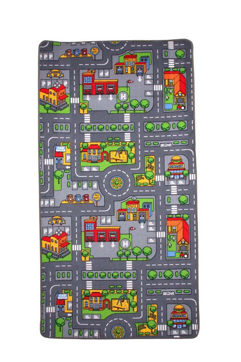 Small Foot Hrací koberec Duoplay