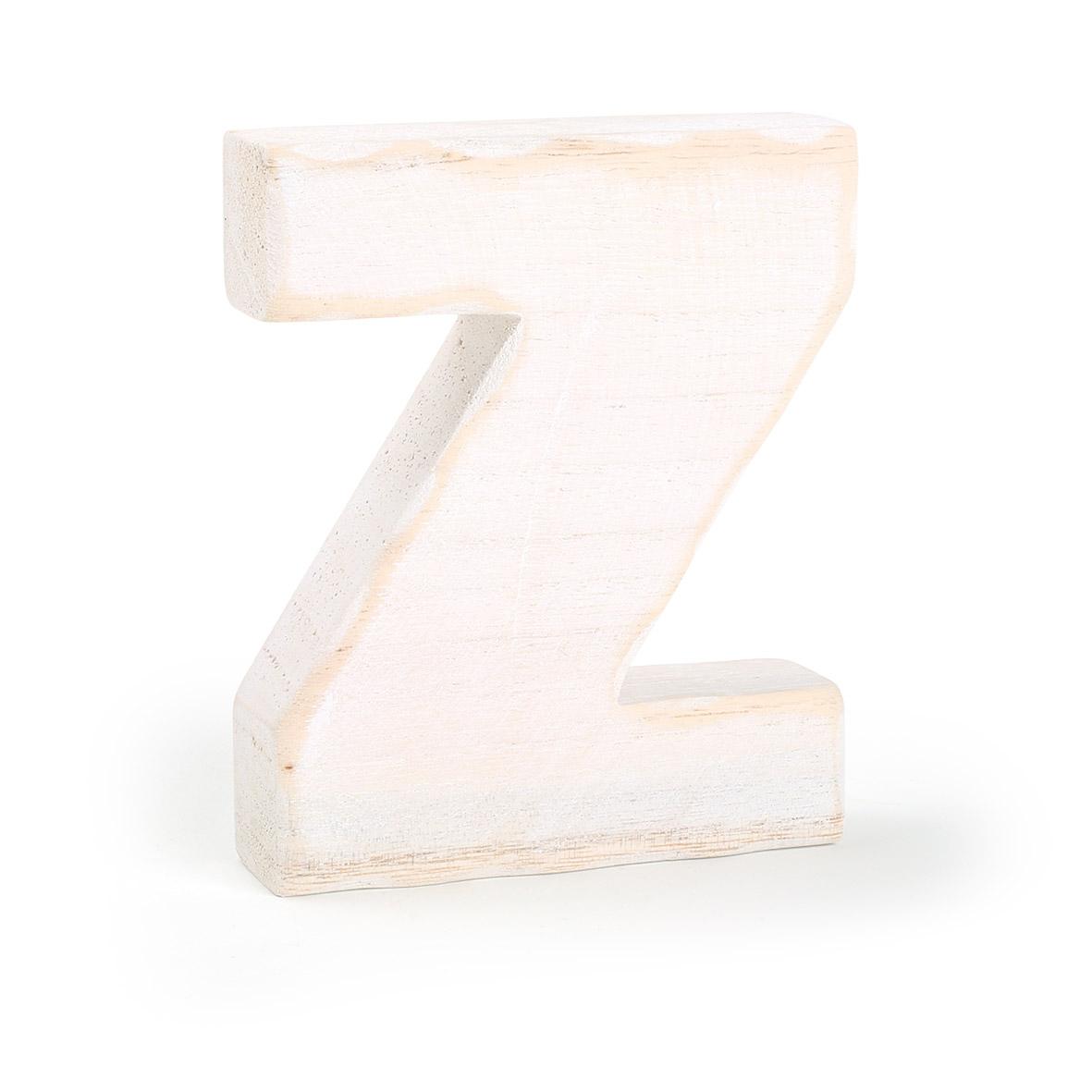 Small Foot Drevené písmeno Z