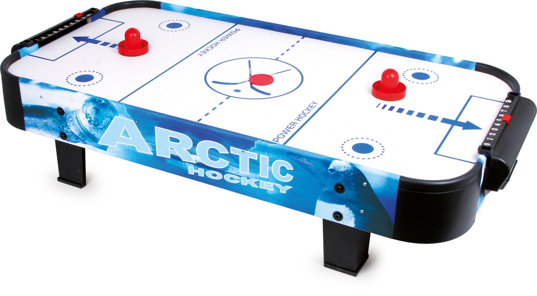 Small Foot Stolný Air Hockey - veľký vzdušný hokej