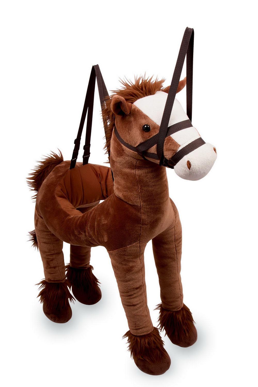 Small Foot Kôň na navlečenie Maxi