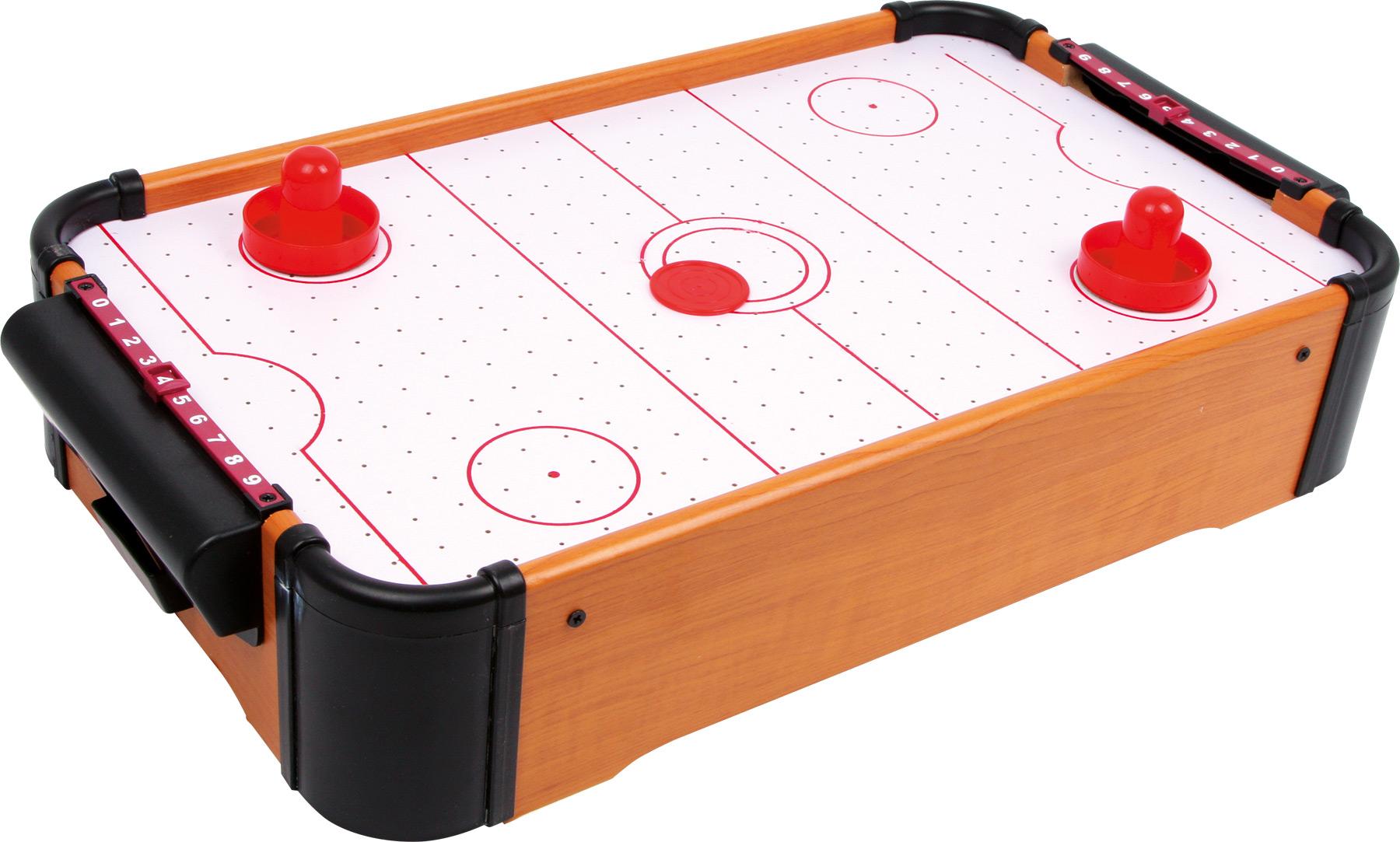 Small Foot Stolný Air Hockey - vzdušný hokej