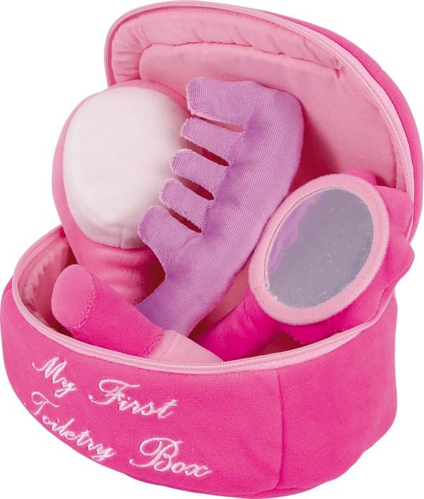 Small Foot Kozmetická taška plyšová