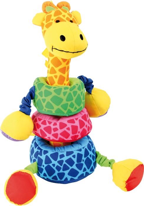 Small Foot Žirafa pre najmenších